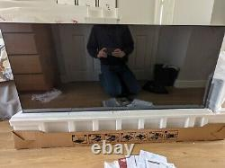 LG OLED55B9PLA 55 inch OLED 4K Ultra HD HDR Smart TV Opened, never used