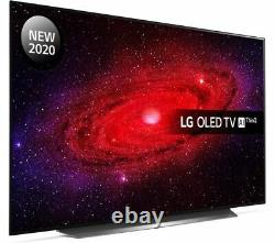 LG OLED55CX6LA 55 inch 4K Ultra HD Smart OLED TV WARRANTY RRP £1299