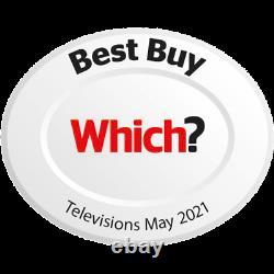 LG OLED65C14LB 65 Inch TV Smart 4K Ultra HD OLED Analog & Digital Bluetooth