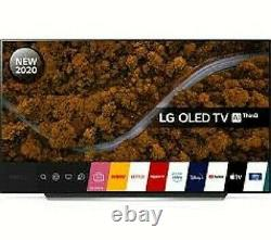 LG OLED65CX5LB 65 Inch OLED 4K Ultra HD Smart TV