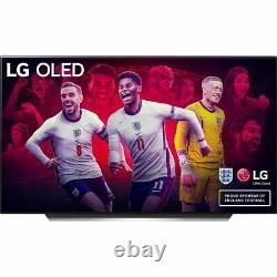 LG OLED65CX5LB 65 Inch TV Smart 4K Ultra HD OLED Analog & Digital Bluetooth