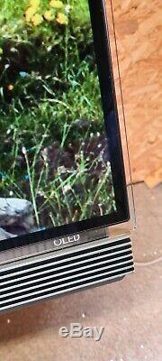LG OLED65E6V 65 Inch 3D SMART 4K Ultra HD HDR OLED TV L21