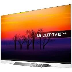 Lg Oled55e8pla 55 Inch 4k Oled Ultra Hd Hdr Smart Tv Freeview Play Boxeduk
