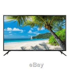 Linsar 65UHD520 65 Inch SMART 4K Ultra HD LED TV Freeview HD USB Record
