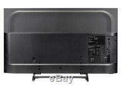 New Panasonic TX-50GX800B 50 Inch SMART 4K Ultra HD HDR LED TV Alexa Compatible