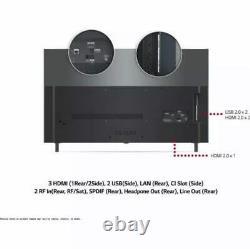 OLED65A16LA, 65 inch, OLED 4K Ultra HD, HDR, Smart TV