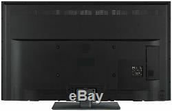 Panasonic 43 Inch TX-43GX550B 4K Ultra HD Freeview HD WiFi HDR Smart LED TV