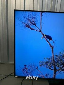 Panasonic 55HX700BZ 55 Inch 4K Ultra HD Smart Android TV Freeview Play