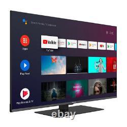 Panasonic 65HX700BZ 65 Inch 4K Ultra HD Smart Android TV