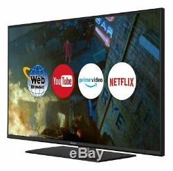 Panasonic TX-43FX550B 43 Inch 4K Ultra HD Smart TV EX-DISPLAY