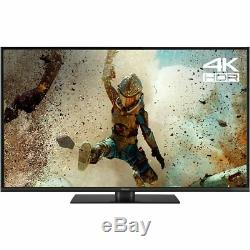 Panasonic TX-49FX550B FX550 49 Inch 4K Ultra HD Smart TV 3 HDMI