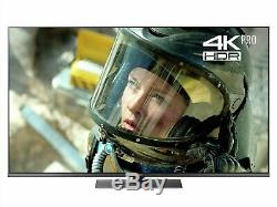 Panasonic TX-49FX750B 49 Inch 4K Ultra HD HDR Smart WiFi LED TV Silver