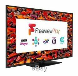 Panasonic TX-49GX555B 49 Inch SMART 4K Ultra HD HDR LED TV Freeview Play