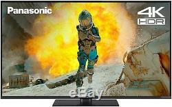 Panasonic TX-55FX550B 55 Inch 4K Ultra HD HDR Smart LED TV Ultra HD 4K