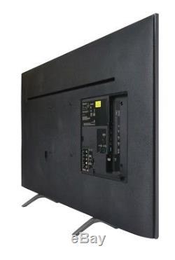 Panasonic TX-55FX700B 55 Inch SMART 4K Ultra HD HDR LED TV Freeview Play USB Rec