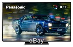 Panasonic TX-55GZ950B 55 Inch SMART 4K Ultra HD HDR OLED TV Freeview Play