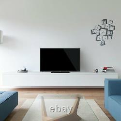 Panasonic TX-55HX580B 55 Inch 4K Ultra HD HDR Smart WiFi LED TV Black