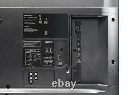 Panasonic TX-58GX800B 58 Inch SMART 4K Ultra HD HDR LED TV Alexa Compatible
