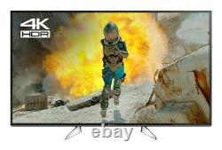 Panasonic TX-65EX600B 65 Inch SMART 4K Ultra HD HDR LED TV Freeview Play WiFi