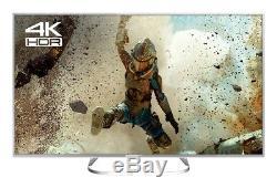Panasonic TX-65EX700B 65 Inch SMART 4K Ultra HD HDR LED TV Freeview Play USB Rec