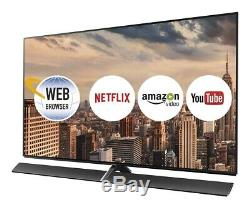 Panasonic TX-65EZ1002B 65 Inch SMART 4K Ultra HD HDR OLED TV Freeview Play