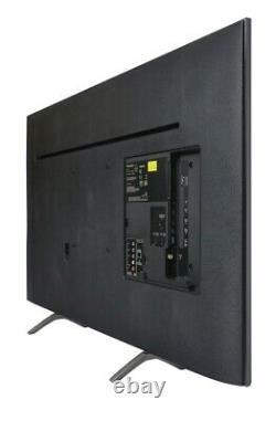 Panasonic TX-65FX700B 65 Inch SMART 4K Ultra HD HDR LED TV Freeview Play USB Rec