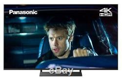 Panasonic TX-65GX800B 65 Inch SMART 4K Ultra HD HDR LED TV Alexa Compatible