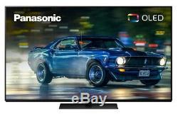Panasonic TX-65GZ950B 65 Inch SMART 4K Ultra HD HDR OLED TV Freeview Play
