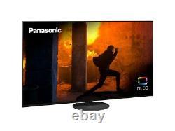 Panasonic TX-65HZ980B 65 Inch SMART 4K Ultra HD HDR OLED TV Freeview Play