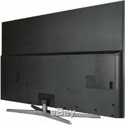 Panasonic TX-75FX750B FX750 75 Inch TV Smart 4K Ultra HD LED Freeview HD 3 HDMI