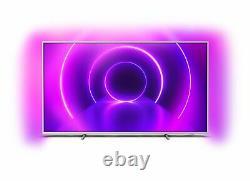 Philips 43PUS8505 43 Inch 4K Ultra HD Smart WiFi LED Ambilight TV Silver