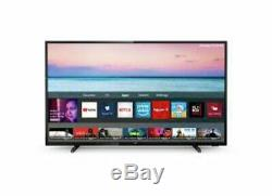 Philips 50 Inch 50PUS6504 4K Ultra HD HDR WiFi Smart LED TV