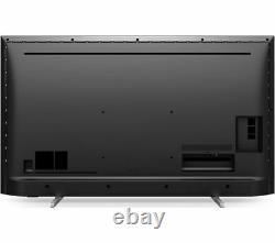 Philips 50PUS7855 50 Inch TV Smart 4K Ultra HD Ambilight LED Analog &