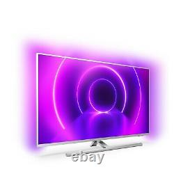 Philips 50PUS8505 50 Inch 4K Ultra HD HDR Smart WiFi LED TV