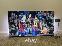 Philips 55oled805 55 Inch Oled 4k Ultra Hd Premium Smart Tv Freeview Play