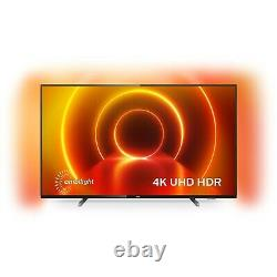 Philips 58 Inch PUS7805 4K Ultra HD Smart LED TV