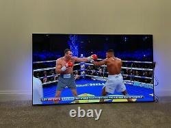 Philips 65oled805 65 Inch Oled 4k Ultra Hd Premium Smart Tv Freeview Boxeduk