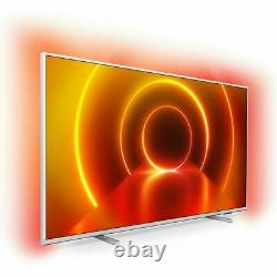 Philips TPVision 50PUS7855 50 Inch TV Smart 4K Ultra HD Ambilight LED Analog &