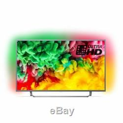 Philips TV 43PUS6753 6753 43 Inch 4K Ultra HD A Smart LED TV 3 HDMI