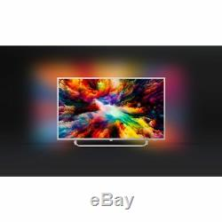 Philips TV 55PUS7383/12 7300 55 Inch 4K Ultra HD A+ Smart LED TV 4 HDMI