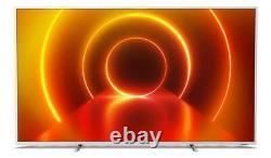 Refurbished Philips 43 Inch 43PUS8105 Smart 4K 2020 Model Ultra HD Ambilight TV