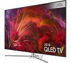 SAMSUNG QE65Q8FNAT 65 Inch Smart 4K Ultra HD HDR QLED TV Brand NEW