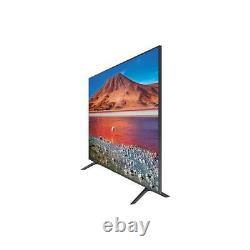 SAMSUNG UE43TU7100KXXU 43Inch 4K Ultra HD HDR Smart TV WiFi Alexa Apple TV