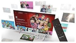 Samsung 49NU7300 49 Inch Curved 4K Ultra HD HDR Smart WiFi LED TV Black