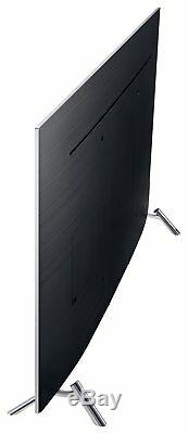 Samsung 55MU7000 55 Inch 4K Ultra HD HDR Smart WiFi LED TV Black