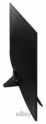 Samsung 55NU8000 55 Inch 4K Ultra HD HDR Smart WiFi LED TV Black