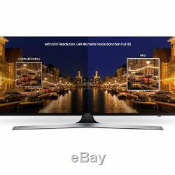 Samsung Electronics UN40MU6290 40-Inch 4K Ultra HD Smart LED TV