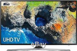 Samsung MU6100 75-Inch SMART Ultra HD TV