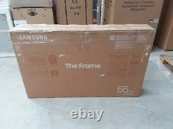 Samsung QE55LS03TA The Frame 55 Inch Smart 4K Ultra HD QLED #LF21949