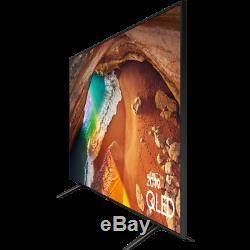 Samsung QE55Q60RA Q60RA 55 Inch Smart 4K Ultra HD QLED Freeview HD and Freesat